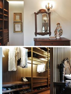 Room and Closet