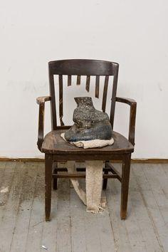Jessica Jackson Hutchins | sculpture | Pinterest