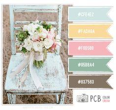 Color Crush Palette · 1.9.2013