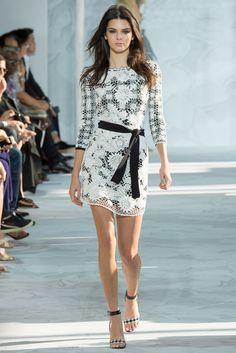 Las tendencias del momento en la semana de la moda de Nueva York (NYFW)