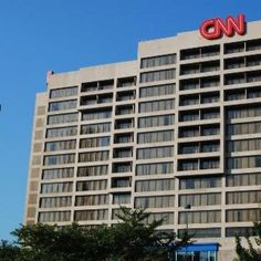 CNN Atlanta ❤