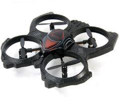 Skybotz W608-1 RC UFO Quad Copter 2.4Ghz with 6 Axis Gyro  Price : $49.95 http://www.metrofulfillmenthouse.com/Skybotz-W608-1-Quad-Copter-2-4Ghz/dp/B00DDBBFCU