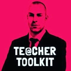 Best Use of Social Media #OnlineMediaAwards nominated @TeacherToolkit > education digital journalism #ukedchat #edchat #media