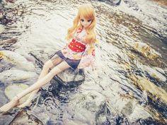 Kizuna Yumeno Smart Doll by kodomut