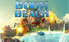 Boom Beach 22.70 Mod Apk Android Game (Unlimited Money)
