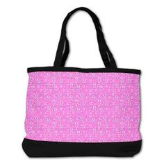 Pink Survivor Shoulder Bag    This pink shoulder bag features the iconic breast cancer ribbon set against a bright pink background. For more designs like this go to: http://www.cafepress.com/graphicallusions  $84.95