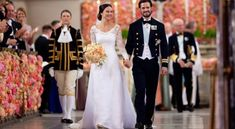 تفسير حلم الزواج من امير Bridesmaid Dresses, Wedding Dresses, Fashion, Bridesmade Dresses, Bride Dresses, Moda, Bridal Gowns, Fashion Styles
