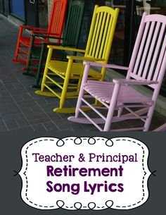Retirement celebration, Happy by pharrell and Teacher retirement on ...
