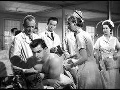 The Men 1950 Drama, Marlon Brando, Teresa Wright, Everett Sloane When Ken (Marlon Brando) is shot in battle, he loses the use of both his legs. In the hospit...