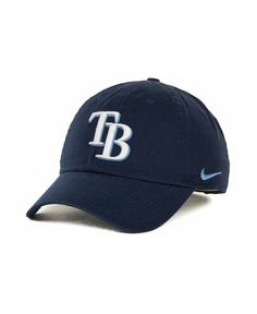 e13bfc066a12c Nike Tampa Bay Rays Stadium Cap Men - Sports Fan Shop By Lids - Macy s