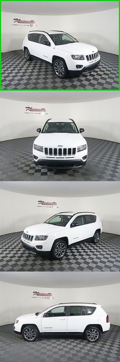 SUVs: 2017 Jeep Compass Sport Suv 2017 Jeep Compass Sport Se 4Wd Suv Cloth Seats Radio 130 4 Speakers Automatic -> BUY IT NOW ONLY: $23058 on eBay!