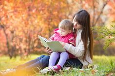 Fun fall books and activities for kids. #Fall #Books #Literacy #children