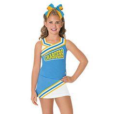 Value Pax Uniform by Cheerleading Company