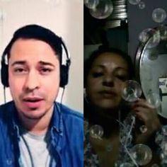 Alguien La Vio Partir recorded by RodrigoBuy and FalconDaniela on Smule. Sing with lyrics to your favorite karaoke songs. Karaoke Songs, Singing, Lyrics, App, Check, Men, Sayings, Music Lyrics, Apps