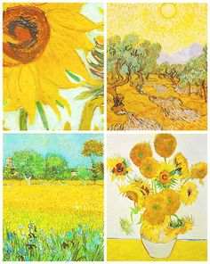 Vincent and the doctor Artist Van Gogh, Yellow Turquoise, Bad Wolf, Vincent Van Gogh, Doctor Who, Art History, Sunflowers, Painting, Happiness