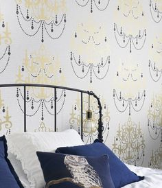 Wallpaper Eco Street from Borge. Floor Wallpaper, Home And Garden, Flooring, Bed, Inspiration, Decor Ideas, Wallpapers, Furniture, Street