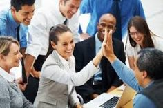 4 ways to build relationships with colleagues