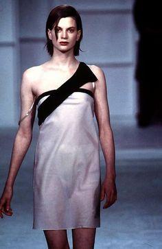 Helmut Lang | S/S 1991