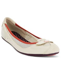 Puma Women's Shoes, Zandy Native Athletic Flats - Flats - Shoes - Macy's