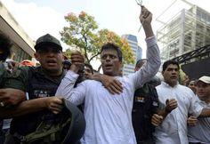 LOS PRINCIPIOS: D´Elía, los setenta, los DDHH y Venezuela