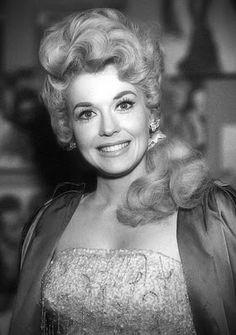 Donna Douglas-Ellie May (The Beverly Hillbillies)