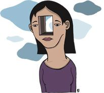 [Article] The Nose That Never Knows. The miseries of losing one's sense of smell.