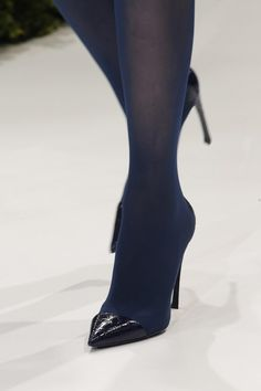 Christian Dior SPRING/SUMMER 2013 COUTURE CLOSE UP