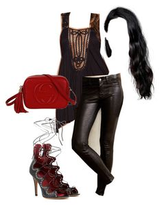 """Tonight We Forget Everything"" by somethingsocool ❤ liked on Polyvore"
