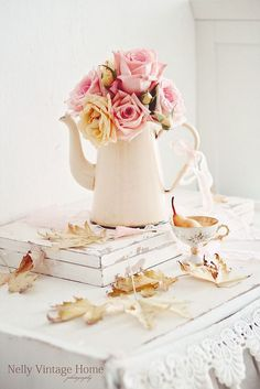 10b96d6ba600 Скрапбукинг, рукоделие | VK Rose Cottage, Shabby Chic Cottage, Shabby Chic  Style,
