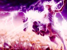 Conquering King at Armageddon