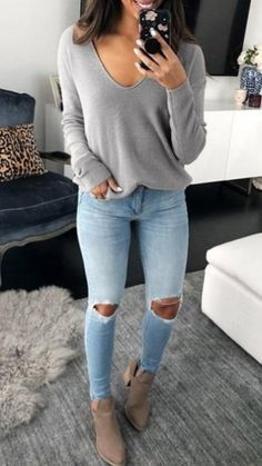 Winter Outfits For Teen Girls, Winter Mode Outfits, Simple Winter Outfits, Winter Fashion Outfits, Autumn Winter Fashion, Trendy Outfits, Fall Outfits, Outfits For Women, Sexy Casual Outfits