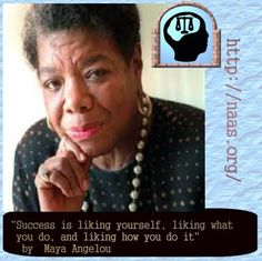 This pin describes a motivational quote from Mayo Angelou about success. This pin helps motivate women, men, and students to plan for success and to achieve success.  All re-pins of our Pinterest photos are 50 scholarship points each. This pin points to scholarships, grants, and financial-aid for moms, women, single moms, and students.