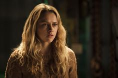 Teresa Palmer and Matthew Goode to Headline 'A Discovery of Witches' http://fangirlish.com/teresa-palmer-matthew-goode-headline-discovery-witches/