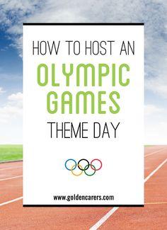 Senior Olympics, Office Olympics, Kids Olympics, Tokyo Olympics, Summer Olympics, Olympic Games For Kids, Olympic Idea, Winter Olympic Games, Olympic Gymnastics