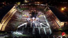 Adele - Hello live at Mt Smart Stadium ! Adele Quotes, Hello Live, Auckland