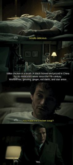 In which Hannibal is 54672% done with Will