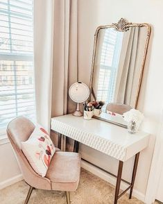 As any cosmetologist will tell you, there's an art to applying makeup perfectly, and just as great artists need space for their work, you deserve a dedicated space for yours! A makeup vanity offers the perfect combination of dedicated space, storage, and style to make applying makeup a joy rather than a chore. Though there …
