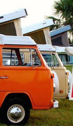 4d9bfcad0475ec Go camping retro-style with Florida s VW camper van rentals