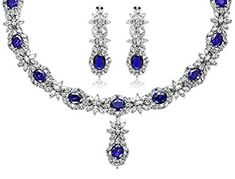 Silver Plated Jewelr