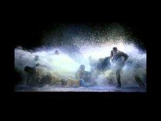 Bill Viola a Napoli - YouTube