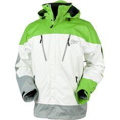 Obermeyer Katahdin Insulated Ski Jacket (Men's) #peterglenn