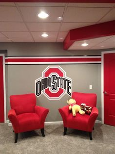ohio state recliners - Google Search