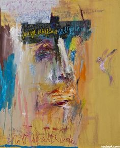 "Saatchi Online Artist: Woo, Kukwon; Oil, Painting ""Happy Prince"""