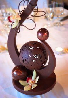 Wedding Centrepiece Info - My WordPress Website Chocolate Work, Chocolate Dreams, Chocolate Heaven, Chocolate Lovers, Chocolate Showpiece, Chocolate Garnishes, Chocolate Centerpieces, Chocolate Decorations, Chocolates