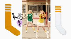 K-world Style (K-pop & K-Drama Fashion): Red Velvet's 'Ice Cream Cake'