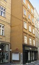 Himmelpfortgasse 12 (Wien) – mein Wohnhaus von 1957-1967 Multi Story Building, History, Homes