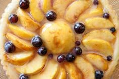 Caramelized Peaches from Jacques Pepin. Uses canned peaches, heavy ...