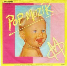 """Un Single [De Lo Nuevo en Programación] M - Pop Muzik [Dance Version] 1979 [Viernes, 29 de Julio 2016] €URO 80's """"La Radio del Ítalo Disco © 2011 - 2016 euro80s.net """"Somos Tu Mejor Opción en Internet"""" MD80's"""