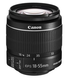 Why Your Kit Lens Is Better Than You Think. Article by Andrew S Gibson @ digital-photography-school.com.