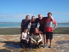 Gelukkige dag exploring West Coast National Park on bikes   Volunteer Programs, Marine Conservation, Gap Year, Cape Town, West Coast, Exploring, National Parks, Couple Photos, Couples